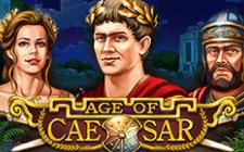 Игровой автомат Age of Caesar