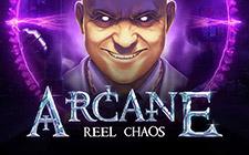 Игровой автомат Arcane: Reel Chaos