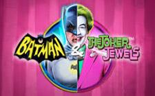 Игровой автомат Batman & the Joker Jewels