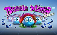 Игровой автомат Beetle Mania Deluxe