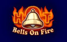 Игровой автомат Bells on Fire HOT