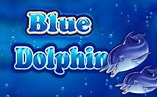 Игровой автомат Blue Dolphin