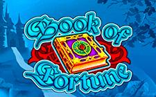 Игровой автомат Book of Fortune