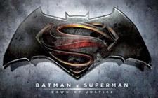 Игровой автомат Batman vs Superman: Dawn of Justice