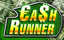 Игровой автомат Cash Runner