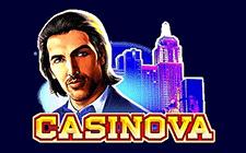 Игровой автомат Casinova