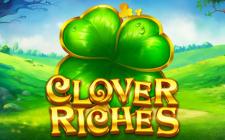 Игровой автомат Clover Riches