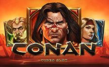 Игровой автомат Conan