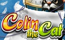 Игровой автомат Colin the Cat