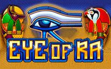Игровой автомат Eye of Ra