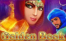 Игровой автомат Golden Book