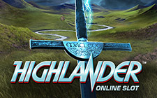 Игровой автомат Highlander