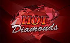 Игровой автомат Hot Diamonds