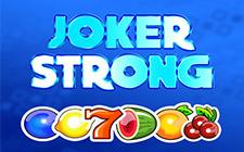Игровой автомат Joker Strong