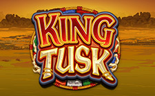 Игровой автомат King Tusk