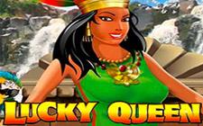 Игровой автомат Lucky Queen