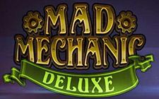 Игровой автомат Mad Mechanic
