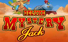 Игровой автомат Mystery Jack