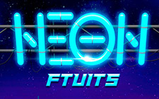 Игровой автомат Neon Fruits
