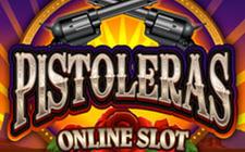 Игровой автомат Pistoleras