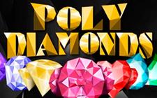 Игровой автомат Poly Diamonds