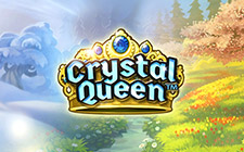 Игровой автомат Crystal Queen