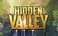 Игровой автомат Hidden Valley 2