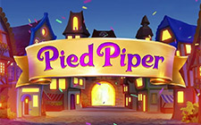 Игровой автомат Pied Piper