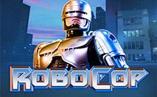 Игровой автомат Robocop