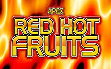 Игровой автомат Redhot Fruits