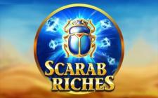 Игровой автомат Scarab Riches