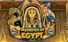 Игровой автомат Secrets of Egypt