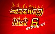 Игровой автомат Sizzling Hot 6 Extra Gold