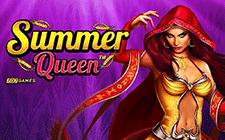 Игровой автомат Summer Queen