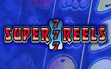 Игровой автомат Super 7 Reels
