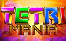 Игровой автомат Tetrimania