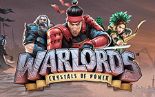 Игровой автомат Warlords - Crystal of Power