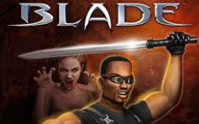 Игровой автомат Blade