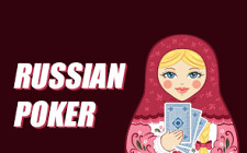 Игровой автомат Russian Poker