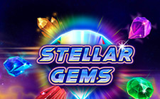 Игровой автомат Stellar Gems