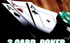 Игровой автомат 3 Card Poker