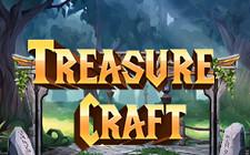 Игровой автомат Treasure Craft