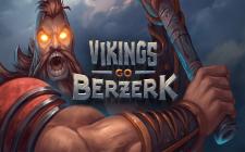 Игровой автомат Vikings go Berzerk
