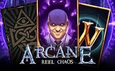 Игровой автомат Arcane Reel Chaos Slot