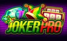 Игровой автомат Joker Pro