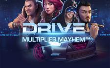 Игровой автомат Multiplier Mayhem