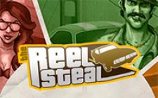 Игровой автомат The Reel Steal