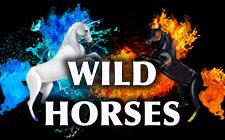 Игровой автомат Wild Horses